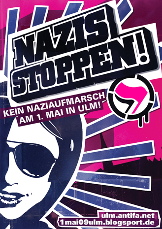 Nazis Stoppen